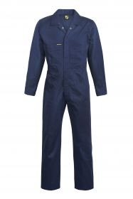 Cotton Drill Coveralls-WC3050