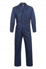 Poly/cotton Coveralls-WC3058