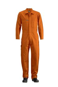Cotton Drill Coveralls- Longs